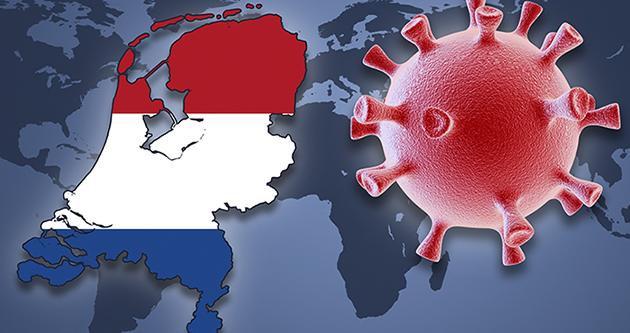 Hollanda'da koronavirüste 21 Haziran blancosu açıklandı, düşüş devam ediyor