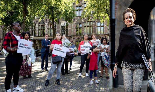 Hollanda vergi dairesi, mağdur çocuklara tazminat ödeyecek
