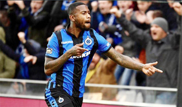 Kuzey Hollanda'nın Zaandam kenti doğumlu Stefano Denswil Trabzonspor'a transfer oldu