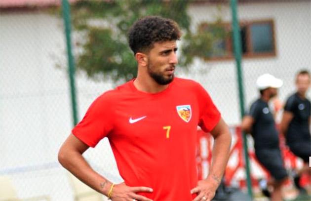 Bilal Başaçıkoğlu'ndan Kayserispor'a transfer engeli