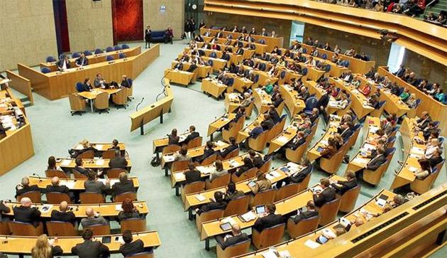 Hollanda'da 175 gündür hükümet kurulamıyor