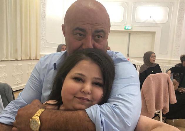 Hollanda'da Türk iş insanı Ali Başbuğ'un evlat acısı